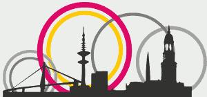 Logo  Freifunk Hamburg