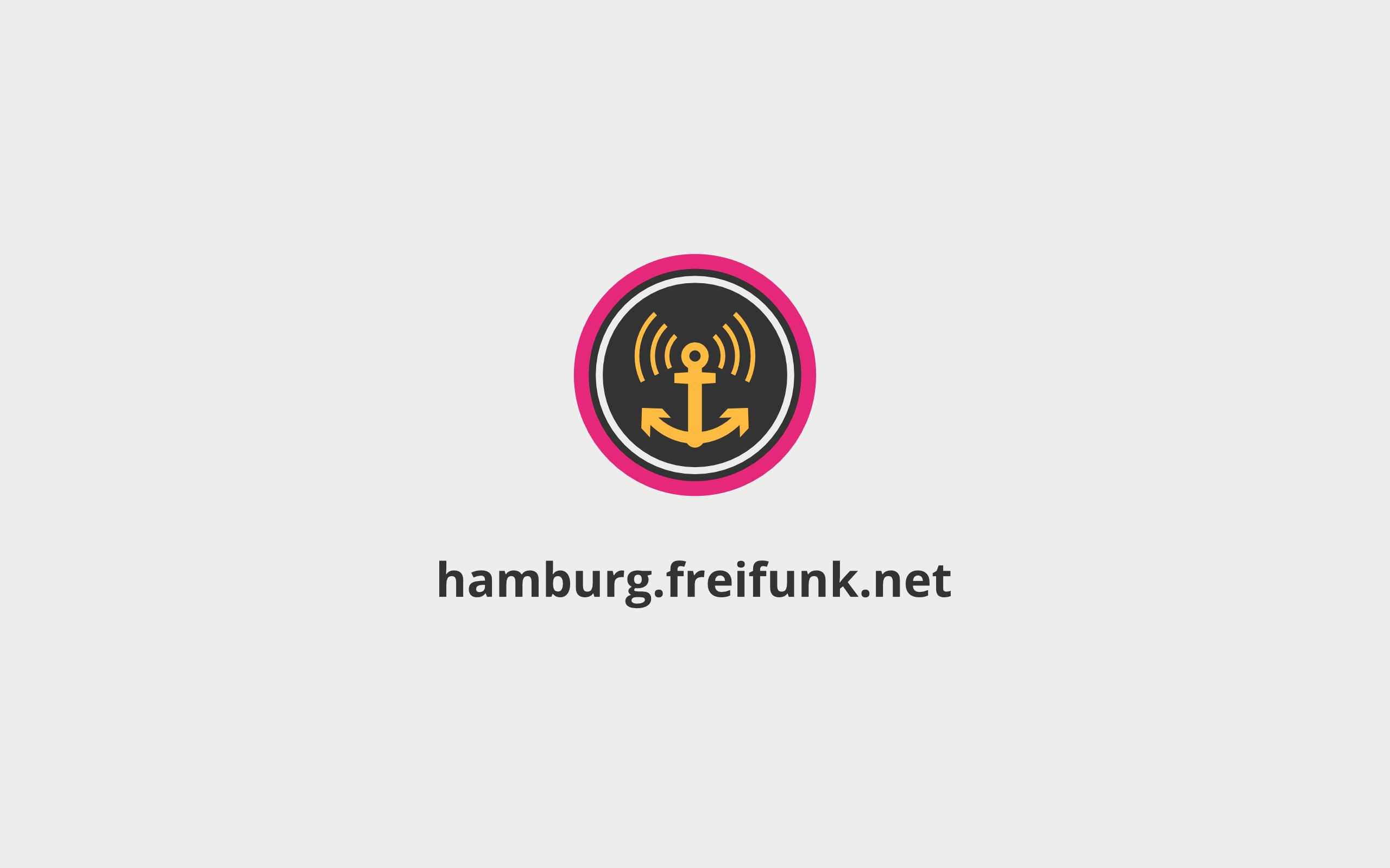 Read more about the article Freifunk Hamburg freut sich über Interesse an einer Partnerschaft durch den Senat