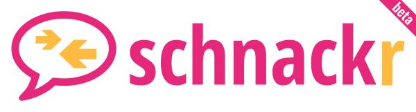 schnackr – beta